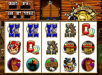 Gioco slot Old West