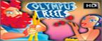 slot gratis olympus reels hd