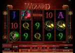 slot machine path of the wizard