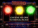 slot path of the wizard microgaming