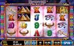 slot gratis pharaoh's dream