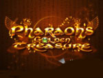 slot machine Pharaoh's Golden Treasure