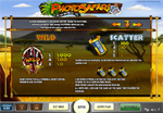 giri gratis slot photo safari