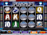 slot machine pure platinum