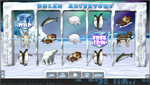 slot polar adventure gratis
