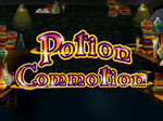 slot potion commotion online