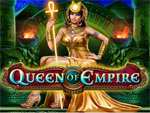 slot machine queen of empire