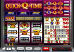 slot quick time online