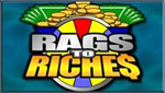 slot rags to riches gratis