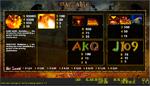 tabella pagamenti slot return of the phoenix