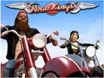 slot machine road kings
