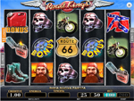 slot road kings