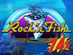 slot machine rock 'n fish
