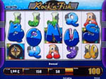 slot rock 'n fish
