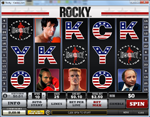 slot machine rocky online