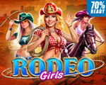 slot rodeo girls