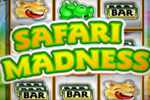 slot safari madness gratis