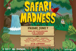 slot machine safari madness