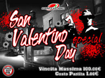 Slot San Valentino Day