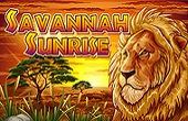 slot savannah sunrise gratis