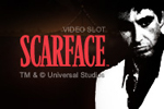 slot machine scarface