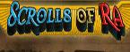 slot machine scrolls of ra gratis