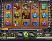 slot secret code online gratis