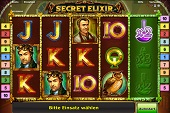 vlt online secret elixir