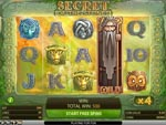 slot machine gratis secret of the stones