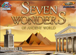 slot machine seven wonders