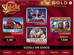slot club red