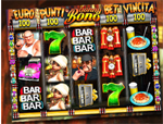 slot machine sonny bono