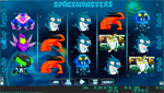 slot space monsters gratis