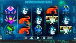 slot space monsters gratis