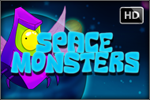 slot space monsters gratis online