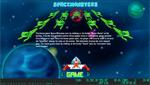 bonus slot online space monsters
