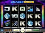 slot gratis space race
