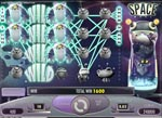 slot machine online space wars
