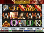 slot spartacus elsy