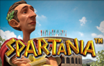 slot spartania gratis