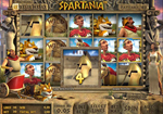 slot online spartania