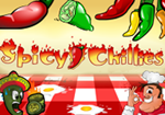 slot online spicy chillies gratis