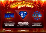 slot machine gratis super fast hot hot