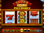slot machine Super Times Pay