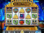 slot gratis the 100000 pyramid