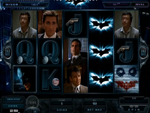 slot online the dark knight rises