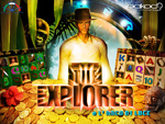 slot the explorer bakoo