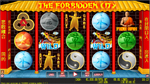 slot the forbidden city gratis