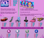 slot online the super eighties