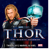 slot thor the mighty avenger gratis